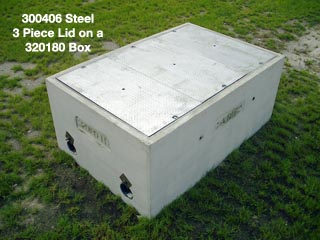 Pull Boxes