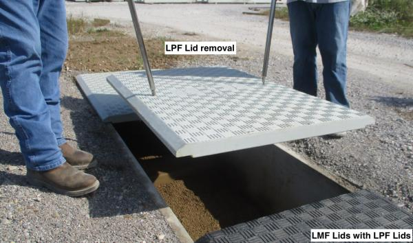 Fibrelite LPF lids 2